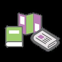 Creazione e stampa di cataloghi, riviste e libri