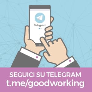 Good Working Telegram