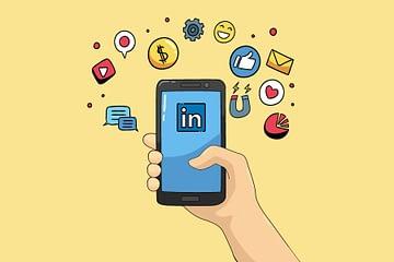 Come aumentare la visibilità di un profilo LinkedIn
