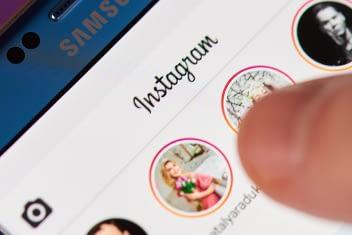 Come salvare le storie da Instagram
